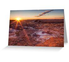 The Breakaways • South Australia Greeting Card