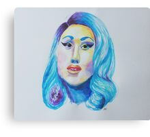 Lil' Debbie Canvas Print