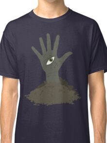 Hand Mines (Doctor Who) Classic T-Shirt