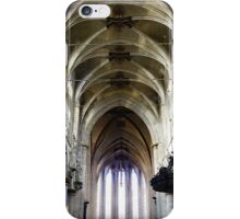 Cathedral iPhone Case/Skin