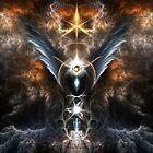 Mystic Fire by xzendor7