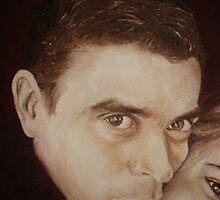 Portrait  by balintes