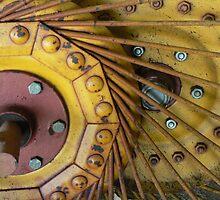 Farm Equipment Detail - Circular, 2 by tenzil