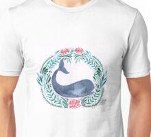 Little Whale Unisex T-Shirt