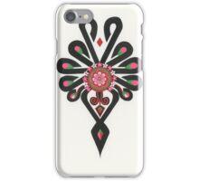 parzenica iPhone Case/Skin