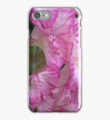 Pink Gladi iPhone Case/Skin