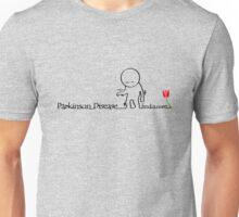 Parkinson's disease- find a cure Unisex T-Shirt