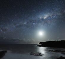 Moonshine by Alex Cherney