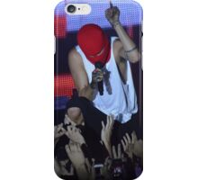 TWENTY ONE PILOTS BURRYFACE TOUR 2015 3 iPhone Case/Skin