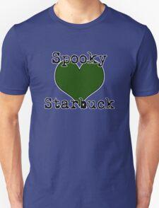 Spooky ♥ Starbuck Unisex T-Shirt