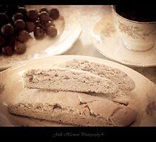 Antique Breakfast by joelleherman
