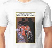 The league of Extraordinary Gentlemen  Unisex T-Shirt
