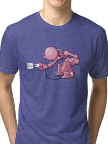 Energy Out! Tri-blend T-Shirt