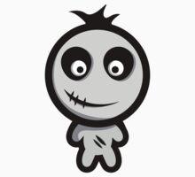 Voodude (Voodoo Boy) Kids Tee