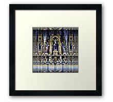 P1410287-P1410288 _GIMP Framed Print