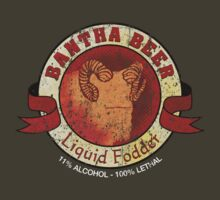 Bantha Beer - Textured by robotrobotROBOT