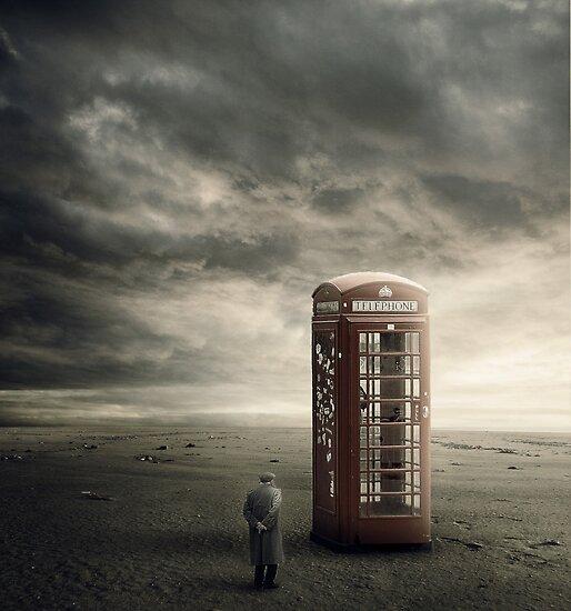 Communication by Matteo Pontonutti