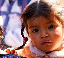 Children of Guatemala by Martin76