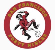 San Francisco 49ers Kids Clothes