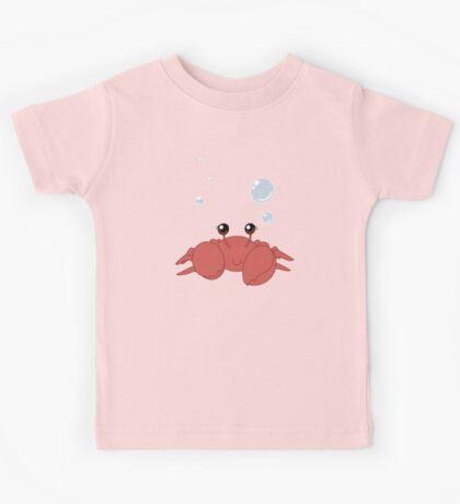 Cute crab Kids Tee