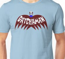 Bat-chaman! Unisex T-Shirt
