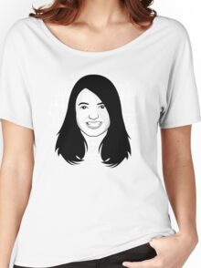Rebecca Black Women's Relaxed Fit T-Shirt