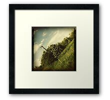 Journey Home #2 Framed Print
