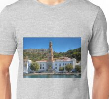 The Monastery on Symi Unisex T-Shirt