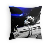 road legal Throw Pillow