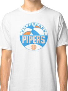 Pittsburgh Pipers Vintage Classic T-Shirt