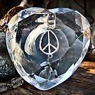 Whazzz in your heart? by luckylarue