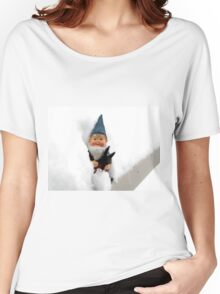 Avalanche Gnome Women's Relaxed Fit T-Shirt