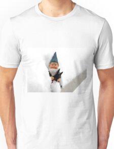 Avalanche Gnome Unisex T-Shirt