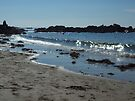 Saline Bay, Guernsey by Magic-Moments