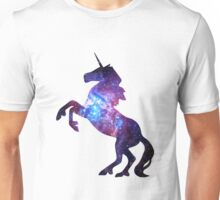 Galaxy Unicorn Unisex T-Shirt