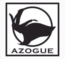 AZOGUE Kids Tee