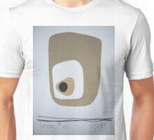 Collage 161 Unisex T-Shirt