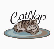 Cat Nap Kids Clothes