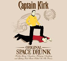 Original Space Drunk Unisex T-Shirt