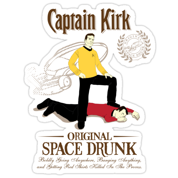 Original Space Drunk by D4N13L