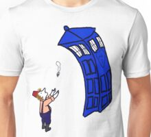 The Giving Box Unisex T-Shirt