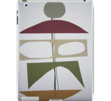 Collage 301 iPad Case/Skin
