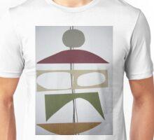 Collage 301 Unisex T-Shirt