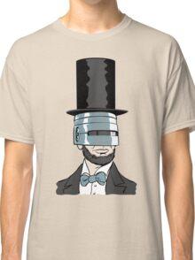 RoboPresident Classic T-Shirt