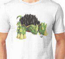 Quirogaka Turtle - Tortuga Quirogaka  Unisex T-Shirt