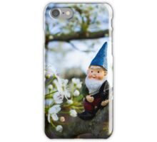 Todd Blossoms iPhone Case/Skin