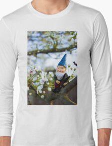 Todd Blossoms Long Sleeve T-Shirt