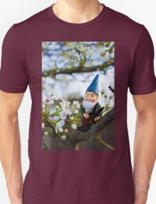 Todd Blossoms Unisex T-Shirt
