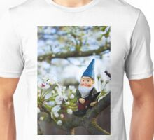 Todd Blossoms Unisex T-Shirt