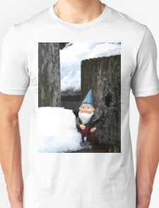 Small Winter T-Shirt